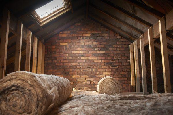 De ultieme gids voor dak- en zolderisolatie